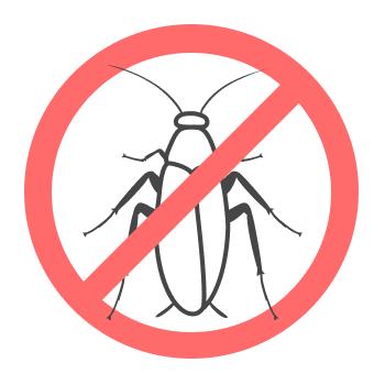 Уничтожением тараканов занимается дезстанция «Экомир»